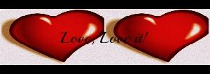 2 Hearts rating