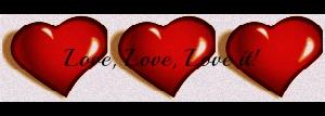 3 Hearts rating