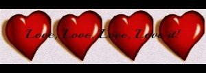 4 Hearts rating