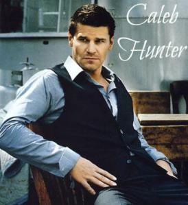 Caleb Hunter