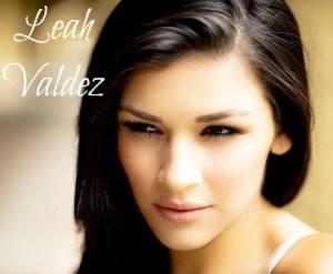 Leah Valdez