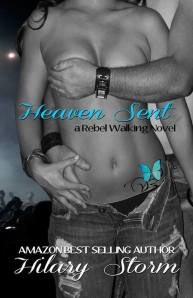 Heaven Sent Ebook