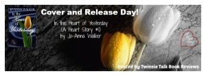 Release Day Banner