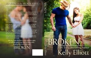 Broken Full Cover