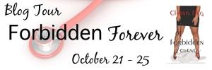 Forbidden Forever Banner