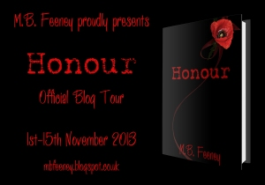 Honour Blog Tour Button