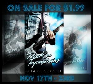 Rock'n Tapestries - SALE