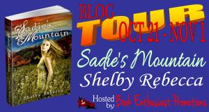 Sadie's Mountain Blog Tour Banner Updated