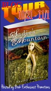 Sadie's Mountain Blog Tour Button - Updated