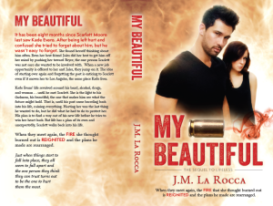 My Beautiful Cover