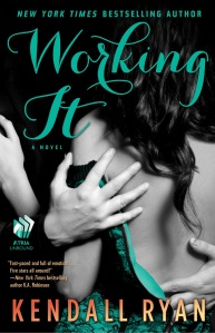 Working It ebook
